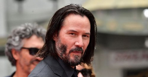 Anime Fans Have An Issue With Netflix's Announcement Of Keanu Reeves' New Series