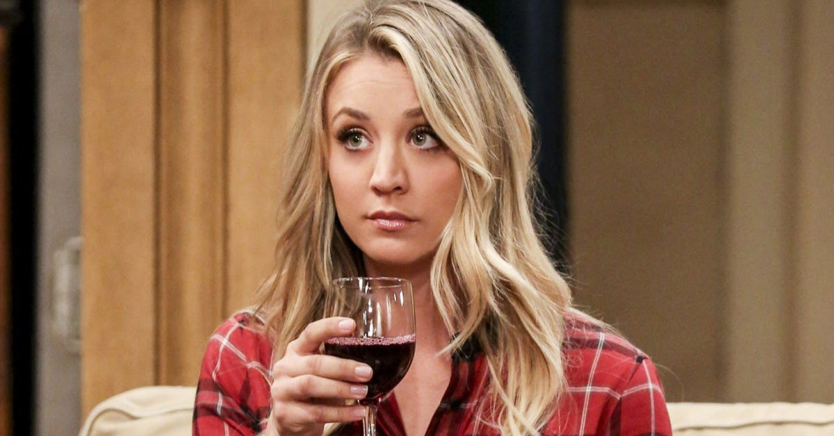 The Real Reason Kaley Cuoco Freaked Out After 'Big Bang Theory' Ended