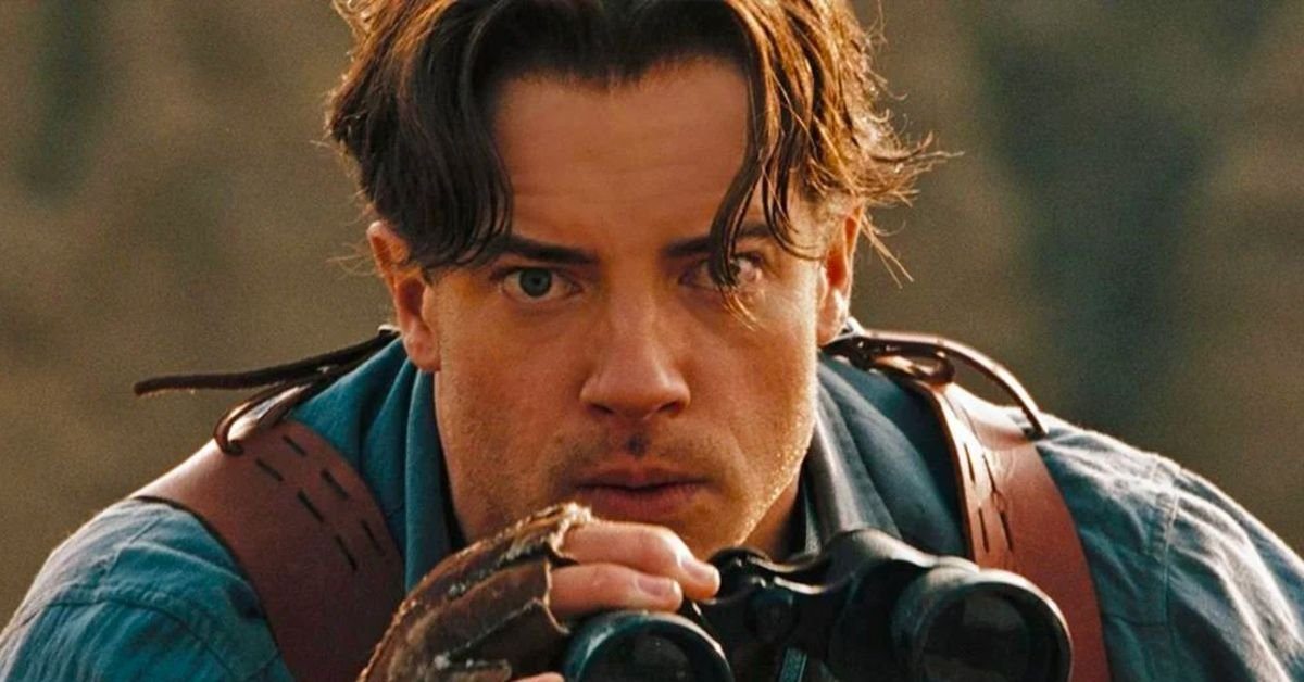 Fans Think Brendan Fraser Was Wrongfully Cancelled By Hollywood