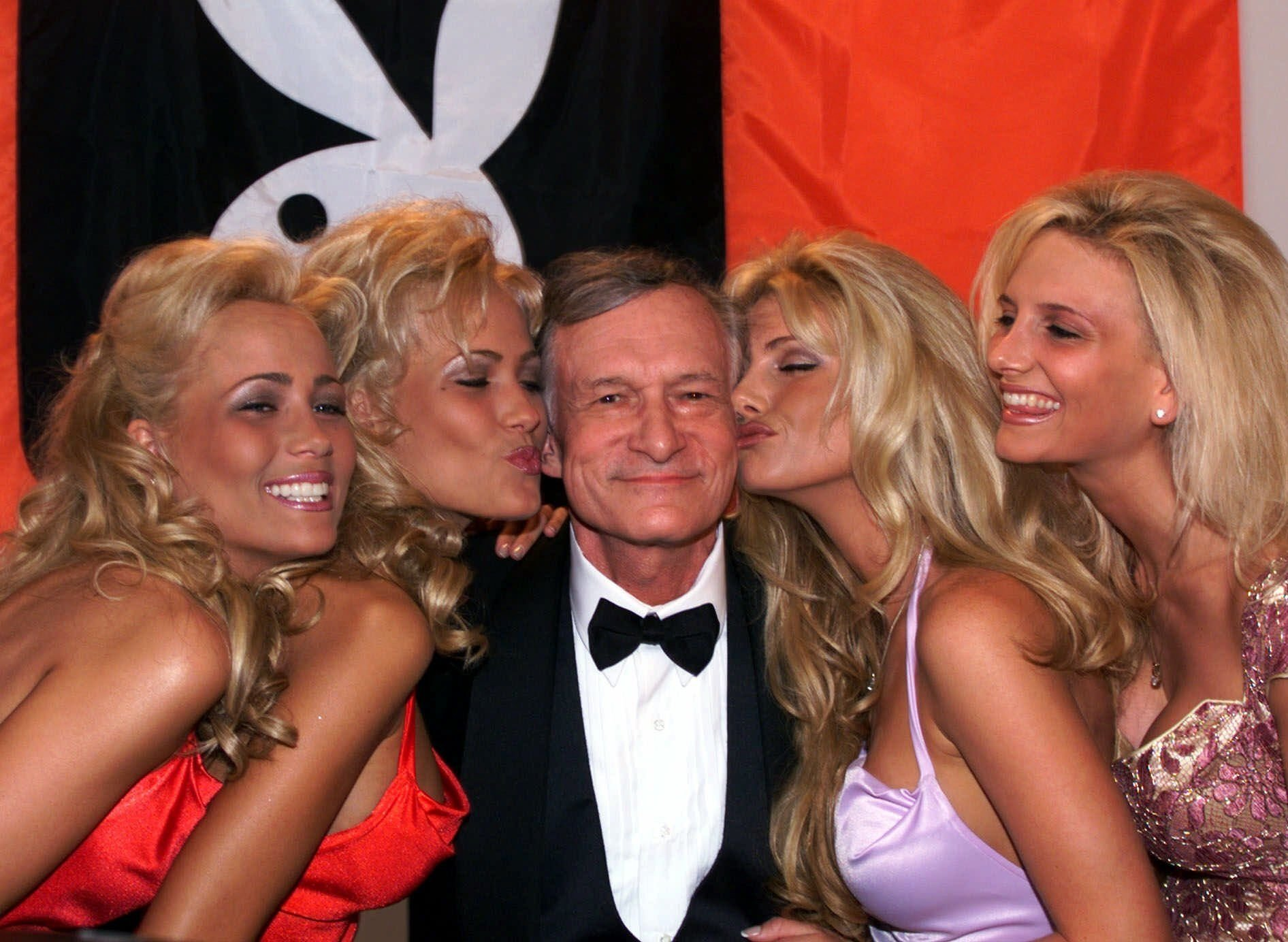 18 Strange Facts Hugh Hefner Wouldn't Want Us To Know