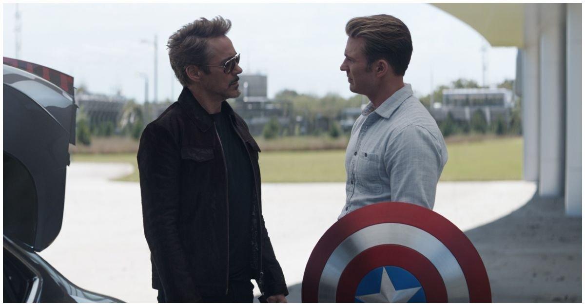Who Has A Higher Net Worth: Robert Downey Jr. Or Chris Evans?