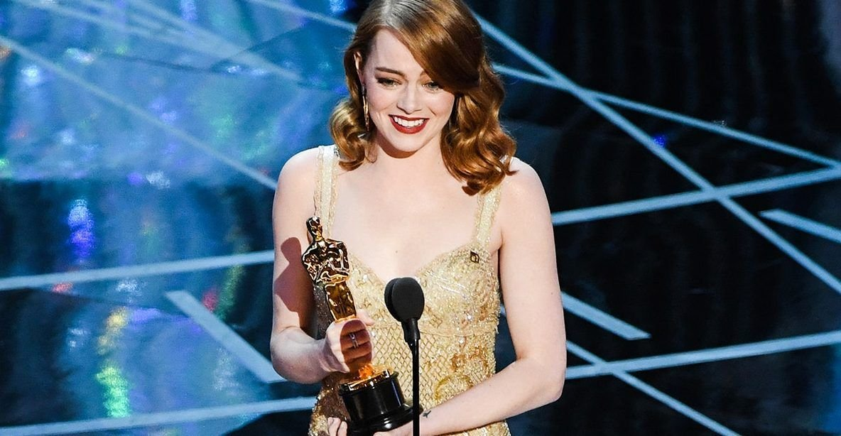 Here's How Emma Stone Went From Being Worth $4.5 Million To Now $30 Million
