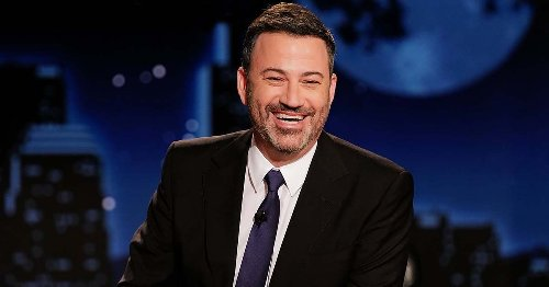 Jimmy Kimmel Once Broke This Guinness World Record