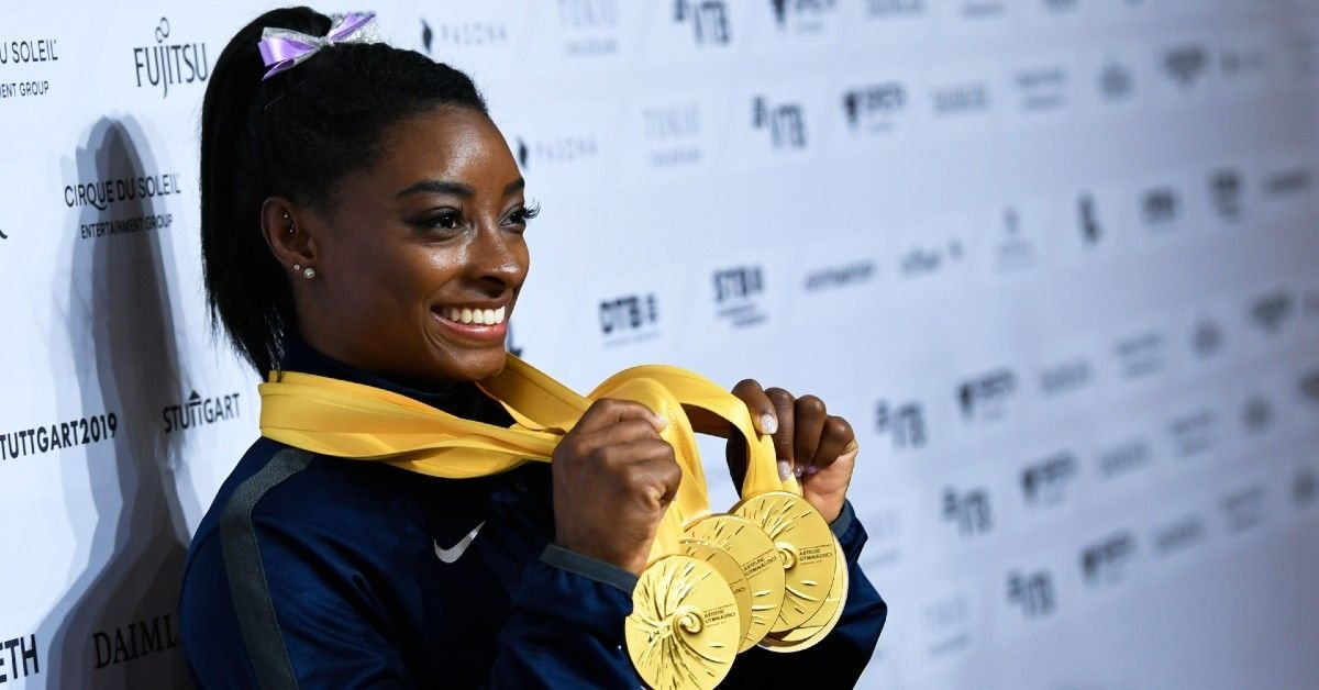 Simone Biles' Height & 9 Other Facts About The Olympic Gold Medalist
