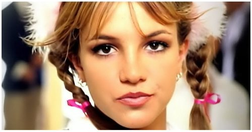 This Is Why Britney Spears Couldn't Relate To The Creators Of Her First Music Video