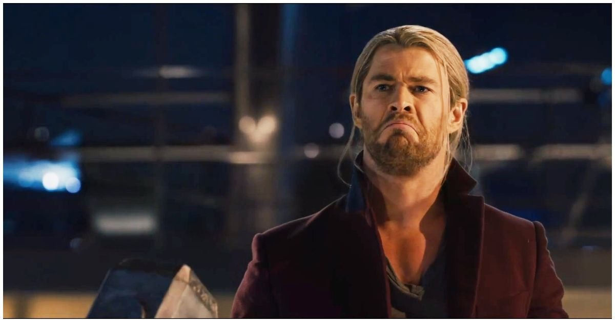 Was Chris Hemsworth Poor Before Being Cast As Thor?