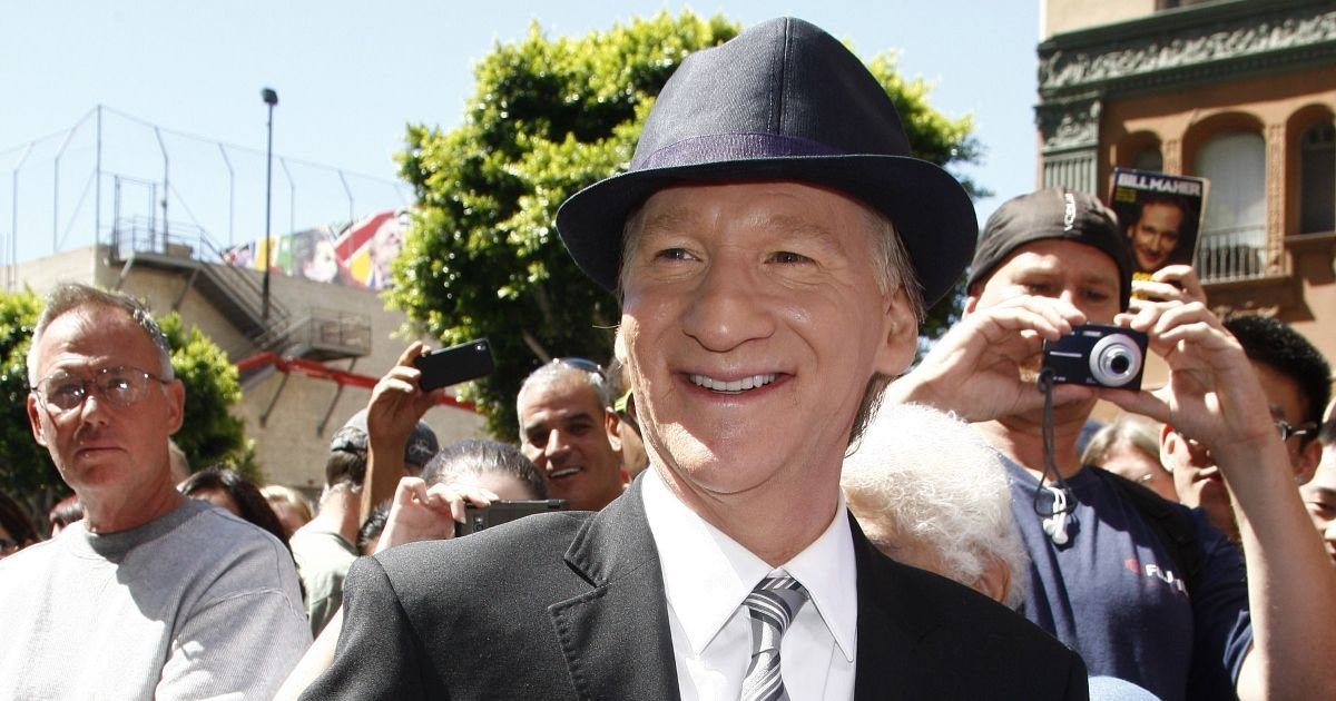 Twitter Has Absolutely Had It With Bill Maher
