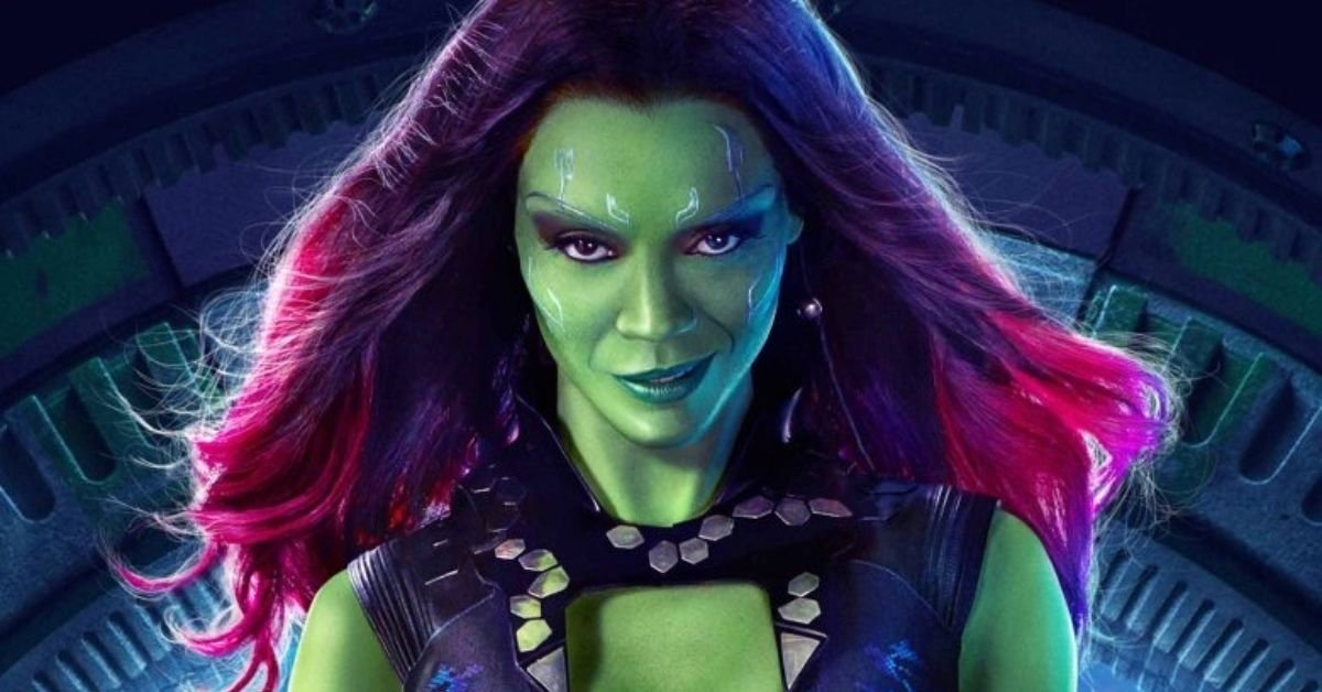 Was Zoe Saldana Underpaid For 'Guardians Of The Galaxy'?