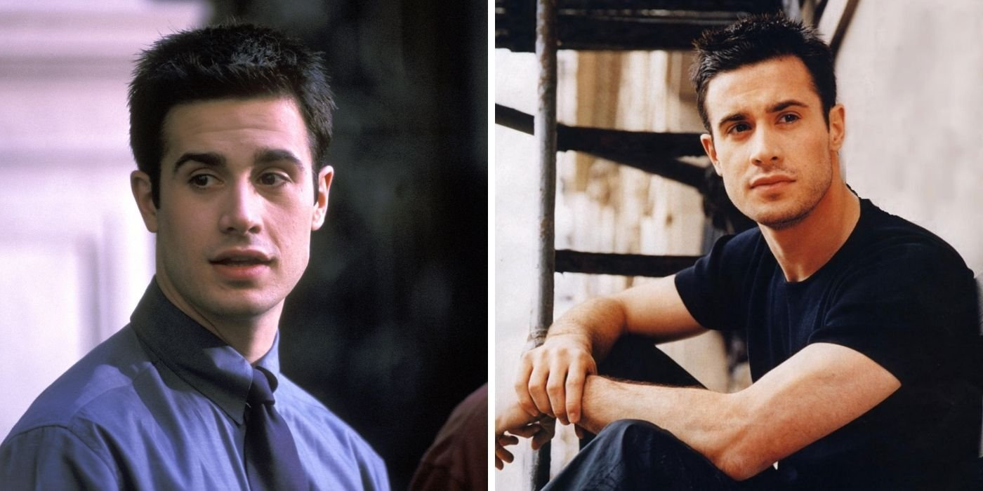 Freddie Prinze Jr. Almost Lost This Role To Tom Hanks