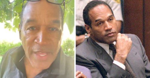 Twitter Laughs At OJ Simpson For Being The New 'COVID-19 Vaccine Spokesperson'