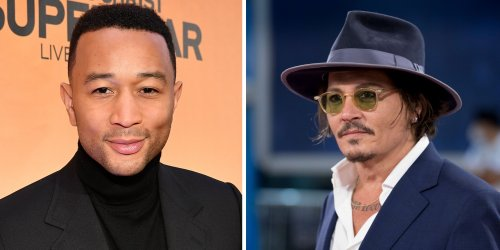 Hollywood's 10 Most Famous Johns, Ranked By Net Worth