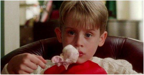 What Did Macaulay Culkin Make For 'Home Alone'?