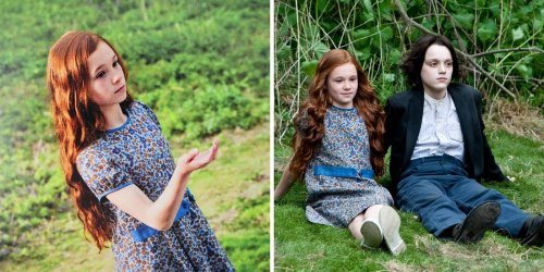 Here's What The Actress Who Played Young Lily In 'Harry Potter' Looks Like Now
