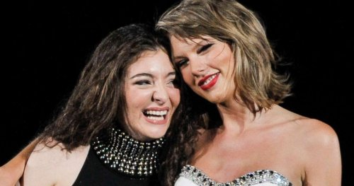 Here's Why Taylor Swift Doesn't Speak To Lorde Anymore