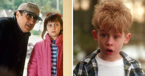 15 Strict Rules These Child Actors Had To Follow On Movie Sets