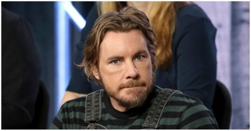 What Has Dax Shepard Been Up To Since Parenthood?