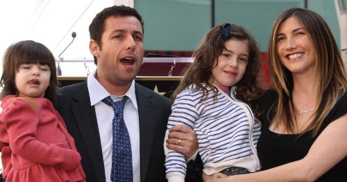 10 Little-Known Facts About Adam Sandler's Family