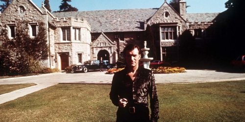 Here's What The Playboy Mansion Is Like Today