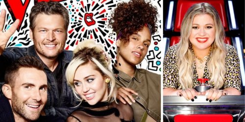 10 Lesser-Known Facts From The Set Of 'The Voice'