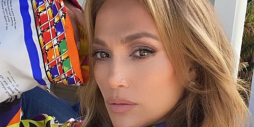 "One Of Jennifer Lopez's Exes ""Joked"" That 'She Is Keeping A Big Secret'"