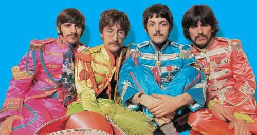 Who Is The Richest Beatle (& Each Of Their Net Worth)