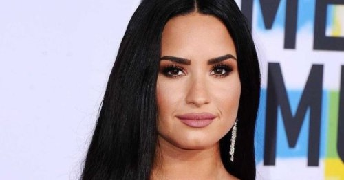 Demi Lovato Thought Happiness 'Wasn't In The Cards' For Them