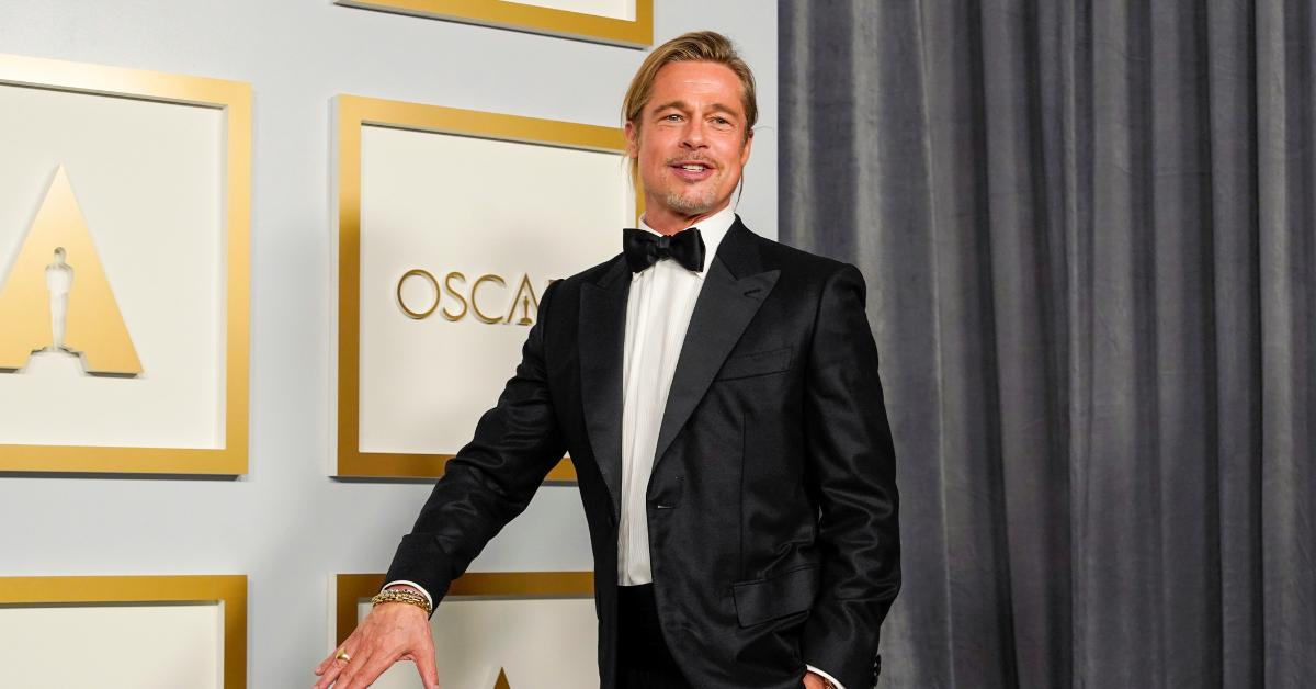 Brad Pitt Was Paid Less Than $1,000 For This Movie!