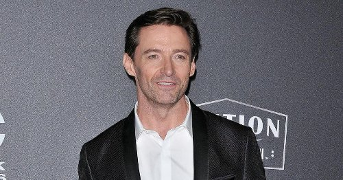 This Is The Job Hugh Jackman Wanted Before He Was Cast As Wolverine
