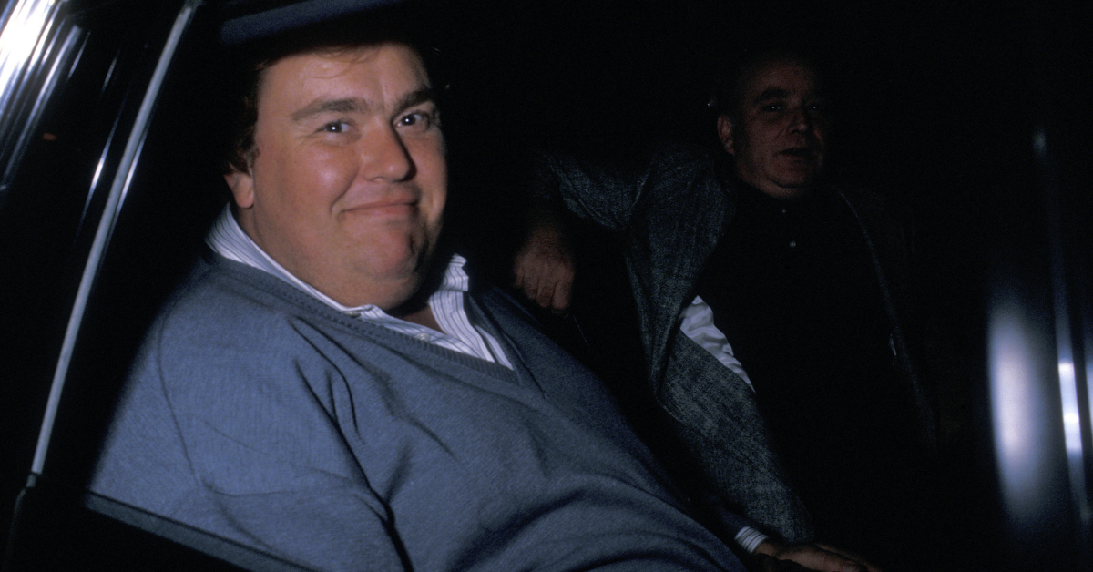 Was John Candy Only Paid $414 For 'Home Alone'?
