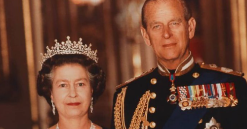 Prince Harry Clears Up Rumors About Prince Phillip's Role In The Racism Against Archie