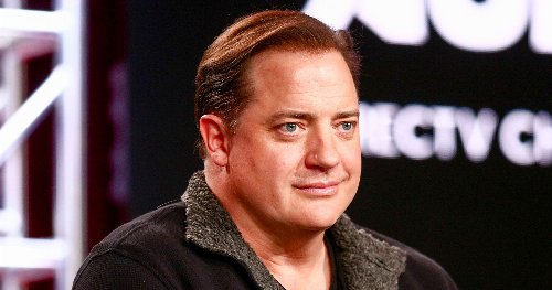 Here's The Main Reason Why Brendan Fraser Took A Break From Acting