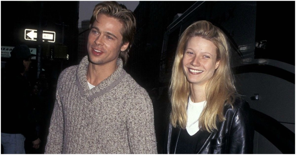 Why Gwyneth Paltrow Blames Herself For Her Failed Relationships
