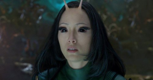 Who Was Pom Klementieff Before 'Guardians Of The Galaxy'