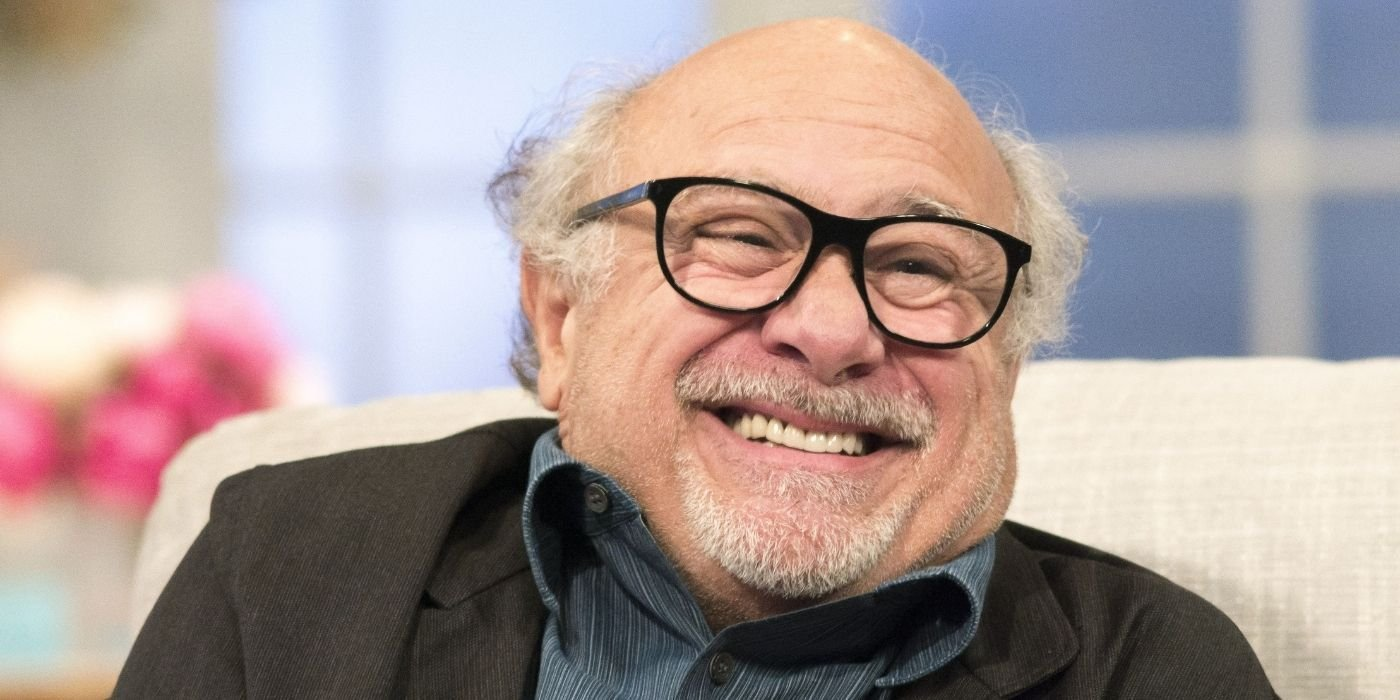 Danny DeVito Worked At A Funeral Home Before Becoming Famous