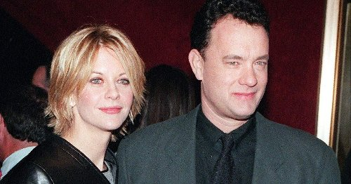 The Truth About Tom Hanks' Relationship With Meg Ryan