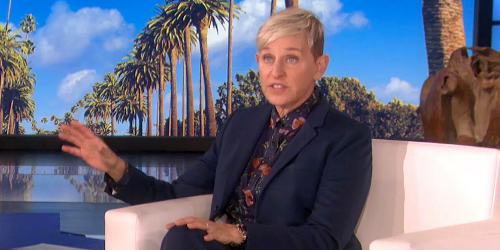 Fans Believe That This Is The Interview That Started Ellen's Downfall
