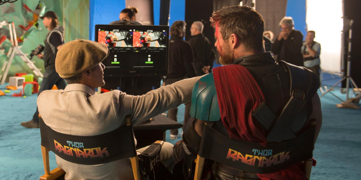 MCU: How Much Did Chris Hemsworth Make To Play Thor?