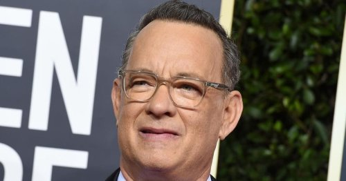 Here's How Tom Hanks Made His $400 Million Fortune