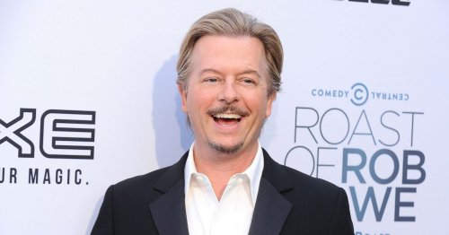 Here's How Much David Spade's Net Worth is Today