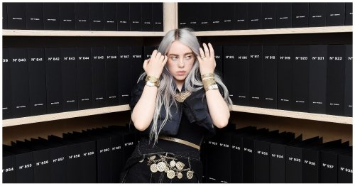 What Billie Eilish's Ex-Boyfriend Really Thought About Being Dumped