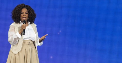 10 Interesting Things We Learned About Other Stars From Oprah's 2020 Vision Tour