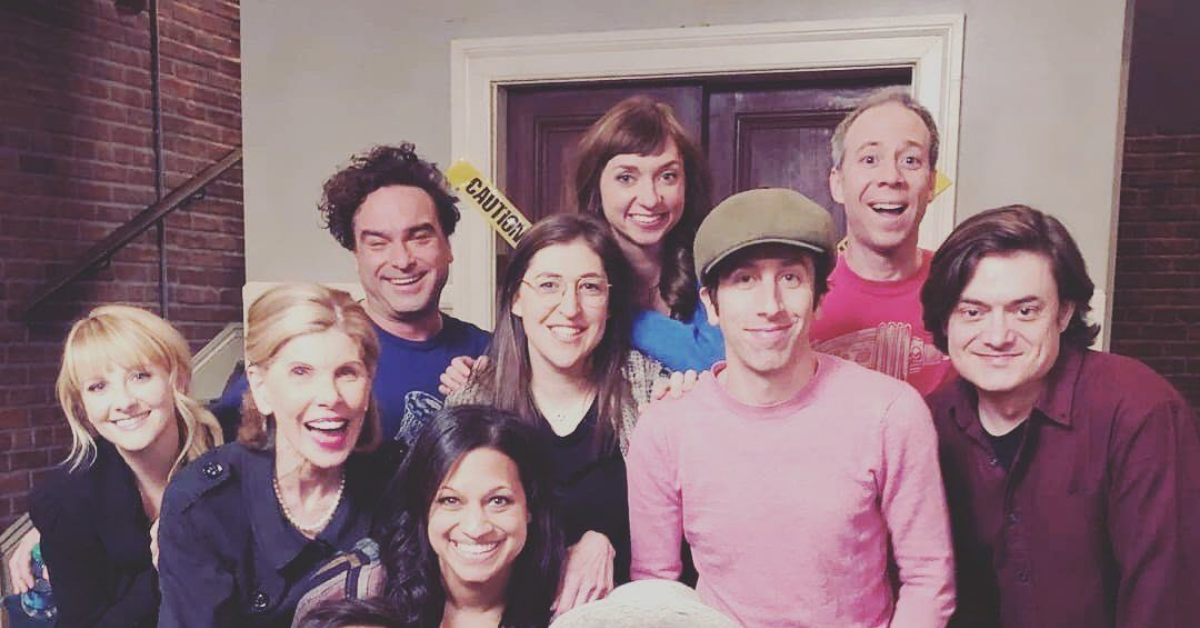 This 'Big Bang Theory' Star Was Never Given A Salary Increase In The 84 Episodes He Appeared In