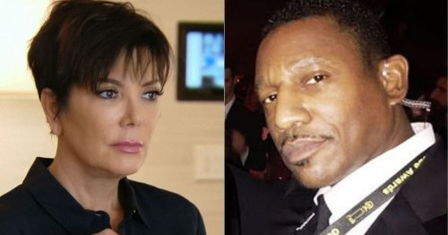 Fans Cringe As Bodyguard Who Sued Kris Jenner Makes More Allegations
