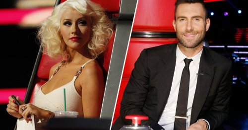 What Adam Levine And Other Judges From The Voice Have Said About The Show
