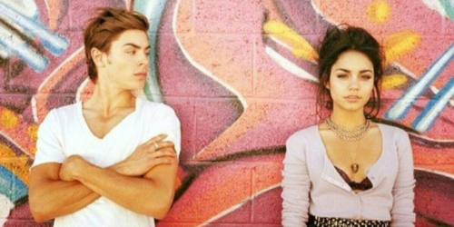 The Real Reason Why Vanessa Hudgens And Zac Efron Are No Longer Friendly With Each Other