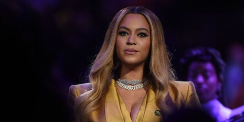 This Fan Theory Explains Why Beyoncé Became So Famous
