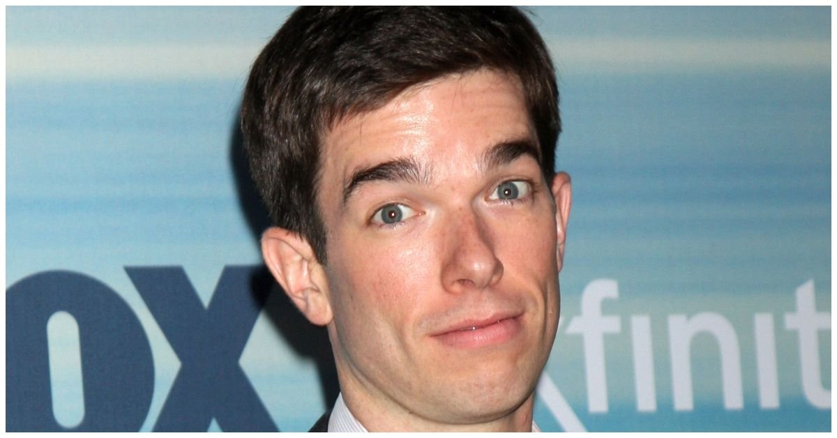 The Truth About Why John Mulaney Was Investigated By The Secret Service