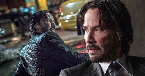What Keanu Reeves Fans Can Expect From 'John Wick 4'