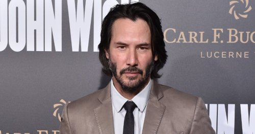 10 Times Keanu Reeves Was An Inspiration To Us All