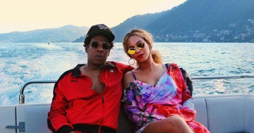 Beyonce Once Bought Jay-Z A Jet For $40 Million, But What Did He Buy Her In Return?